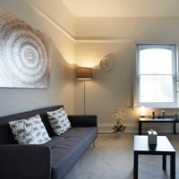 hove therapy room